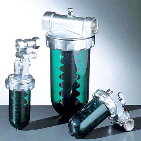 Полифосфатный фильтр для котла