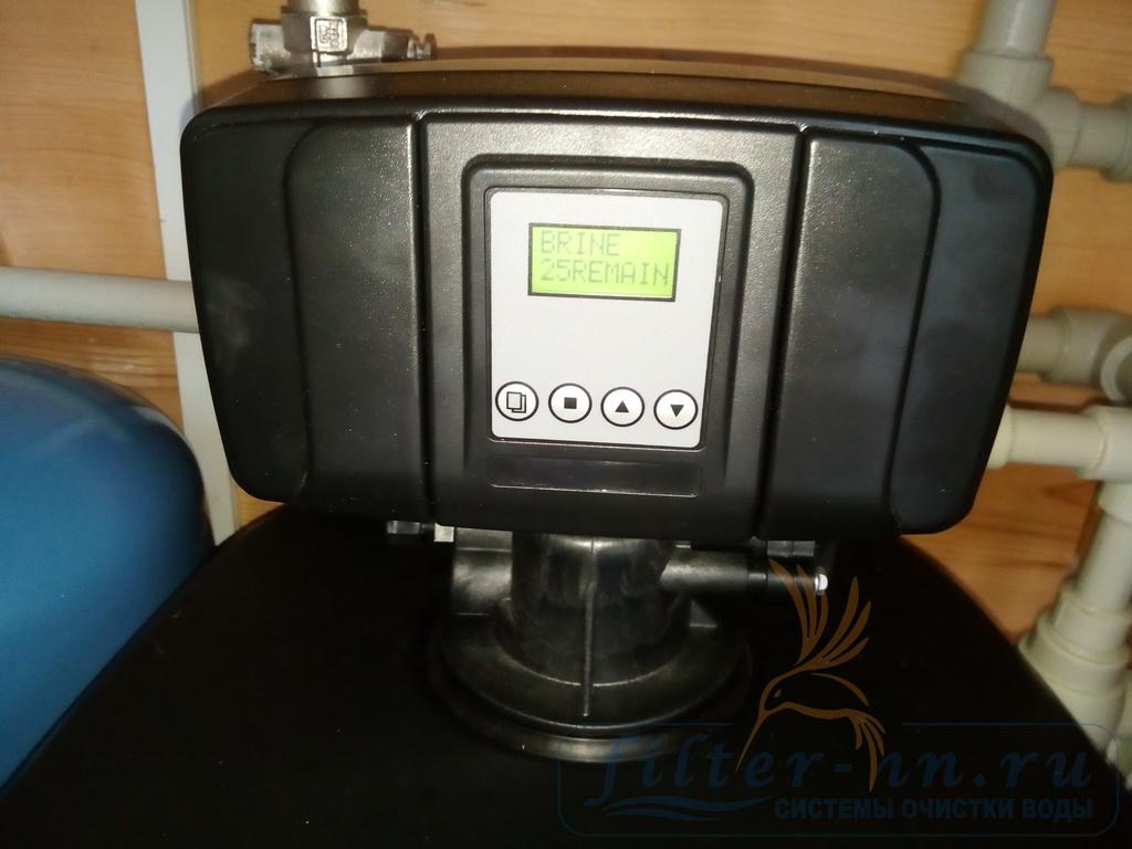 Клапан управления BNT 2650F