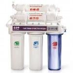 Фильтр для воды Raifil NOVO 5 PU905W5-WF14-PR-EZ