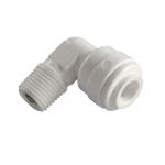 Обратный клапан угловой CV-02-2SS-EZ