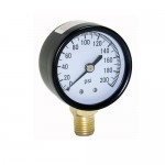 AIR PUMP HD-Gauge 0-200