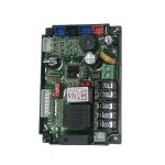 Плата управления для клапана Runxin TMF75A1