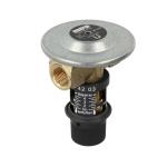 Клапан мембранный антисифонный AN20139