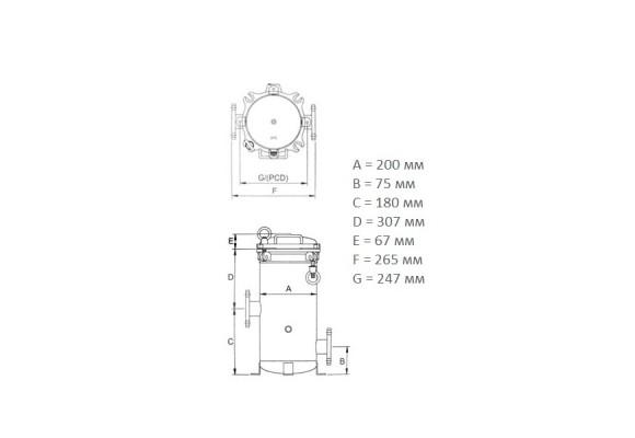 Raifil RF-SC-10х5