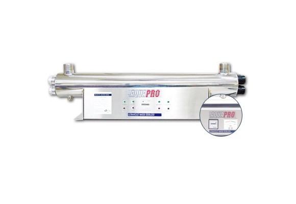 AquaPro UV-48GPM-HTM