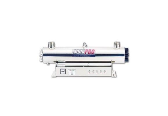 AquaPro UV-60GPM-HTM