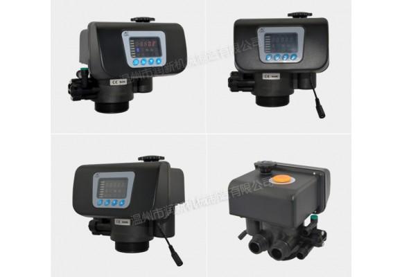 Клапан управления RUNXIN TMF63B3 умягчение