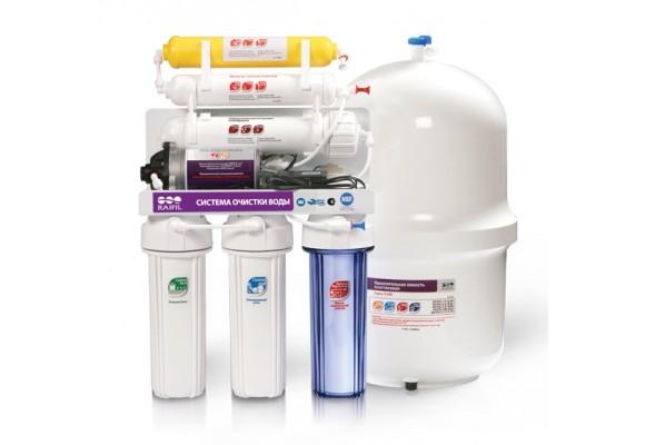 Фильтр для воды Raifil QM-88 (RO905-650BP-EZ)