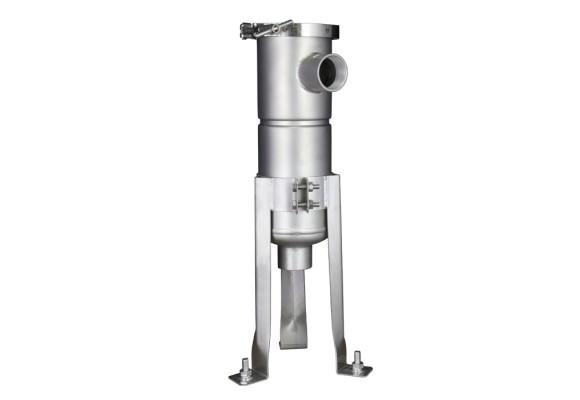 Фильтр мешочного типа Raifil BFL-3