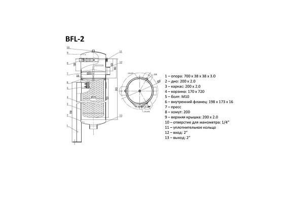 Raifil BFL-2