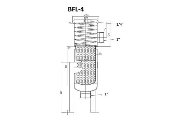 Raifil BFL-4