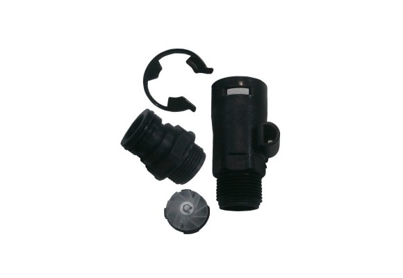 Расходомер для клапана Runxin F63B3