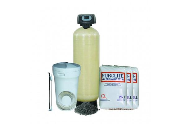 Комплект умягчения Runxin+Purolite до 6 м3/час