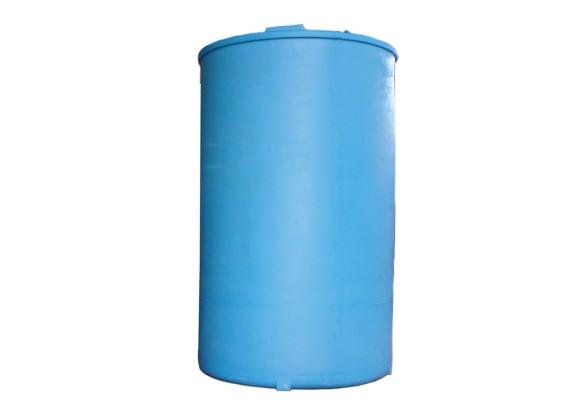 Пластиковая емкость 14500 л с крышкой (SB17-1ВФК2)